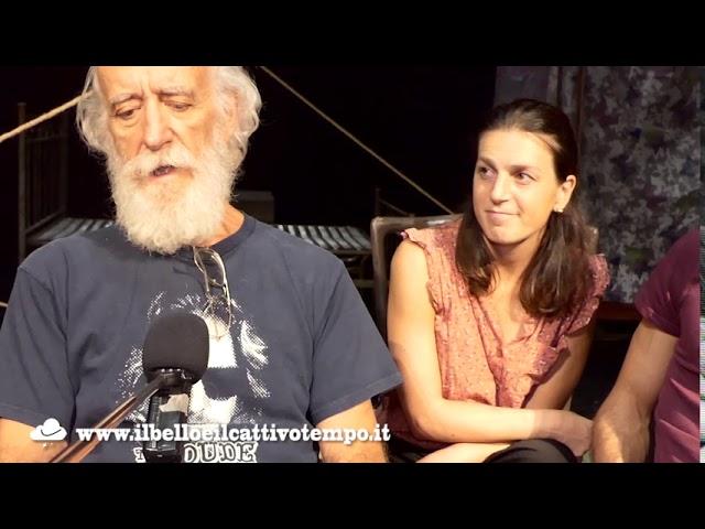 Cose popolari - Teatro de' Servi
