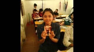 MS 55 - Nơi hạnh phúc mỉm cười - Nguyễn Thị Hạnh Duyên