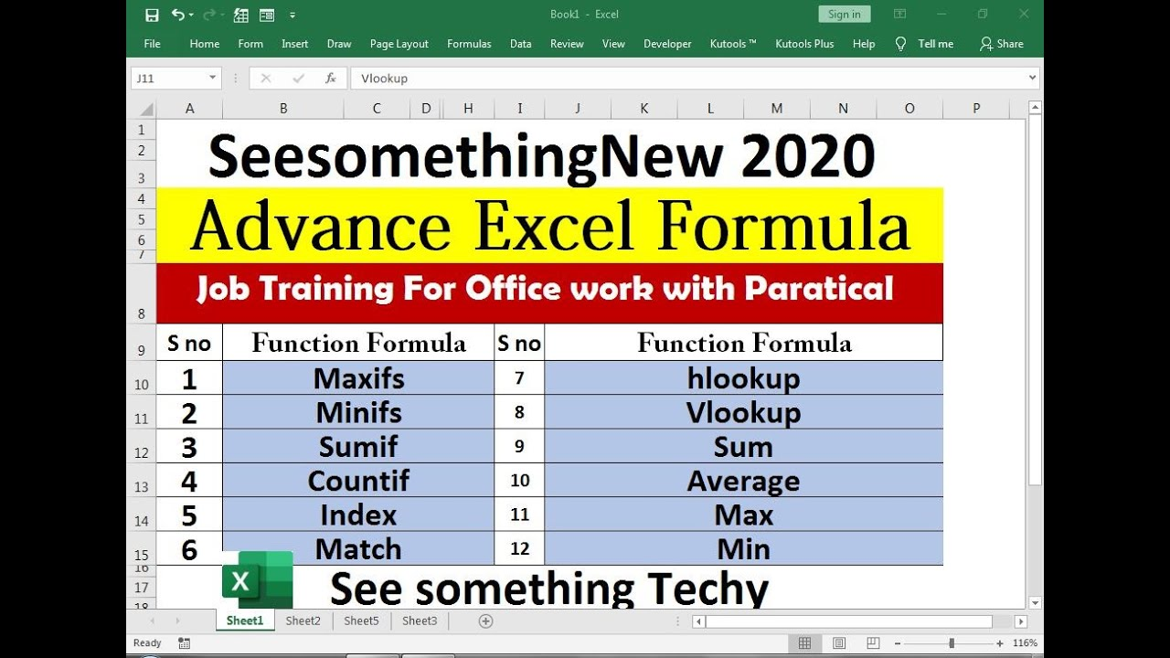 download excel formulas with examples   Search for a good cause