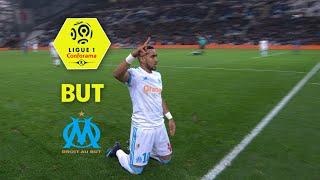 But Dimitri PAYET (87') / Olympique de Marseille - RC Strasbourg Alsace (2-0)  / 2017-18