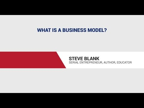 Survival skills: Business models for startups and large companies