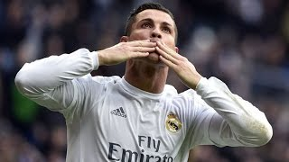 Cristiano Ronaldo | Magic Dribbling Skills & Speed | 2015/2016 | HD