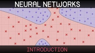 Neural Networks (E01: introduction)