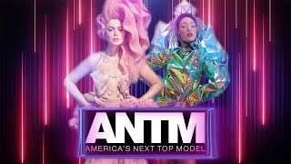 America's Next Topmodel Cycle 24 Episode 1 - The Boss Is Back