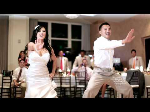 Evolution of First Wedding Dance