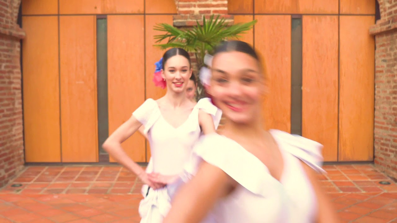 Download Synopsis Youth Ballet - Casse Noisette Digital 2020 - Ville de Perpignan