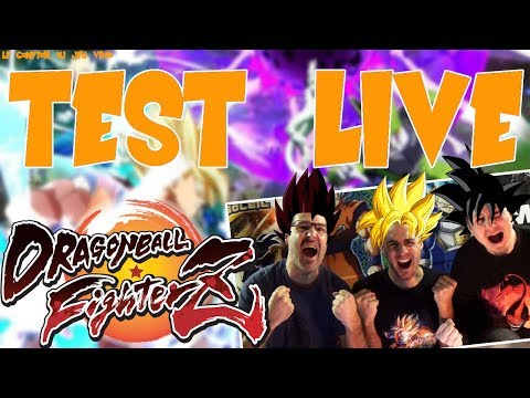 TEST DRAGON BALL FIGHTERZ : le meilleur jeu DBZ de tous les temps? (Xbox One X)