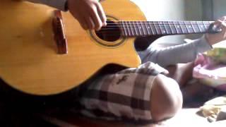 Lắng Nghe Nước Mắt - Guitar By Rôn Dương