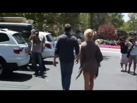 Britney Spears paparazzi ass thumbnail