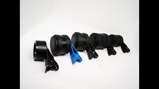 Prosumer Indo Macro lenses comparison with mi6