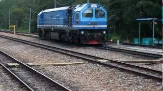 [KTM Kargo] Class 29 CNR Dalian