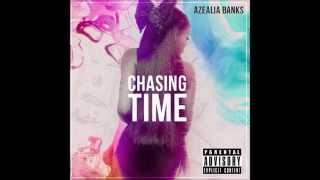Azealia Banks - Chasing Time (Max Tundra Remix)
