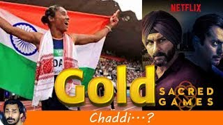 GOLD | Viral Fuddu