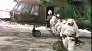 Вертолетчики !(Клип посвященный работе вертолетчиков., 2010-02-05T13:40:15.000Z)