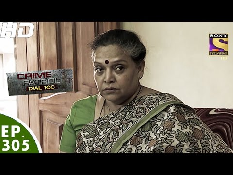 Crime Patrol Dial 100 - क्राइम पेट्रोल -Pune Kolhapur Triple Murder- Ep. 305 - 22nd November, 2016