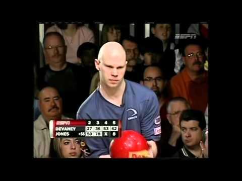 2008 Bowling PBA Bayer Classic