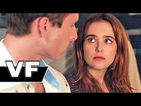 PETITS COUPS MONTÉS streaming VF (2018) Zoey Deutch, Netflix