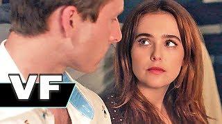 PETITS COUPS MONTÉS Bande Annonce VF (2018) Zoey Deutch, Netflix