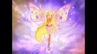 Winx Club Transformation: Believix (Rai English)
