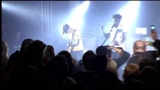 Bloc Party - Positive Tension [Live at Tempelhof, Berlin]