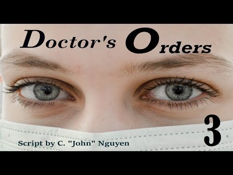 Doctor's Orders (part 3): A Mind-Control ASMR Roleplay -- (Female x Male Listener) from YouTube · Duration:  18 minutes 23 seconds