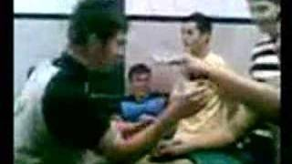4 yolpastanesi bilek güreşi antreman maçları DAVUT KABA