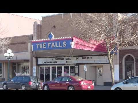 Falls Theater, Little Falls, MN