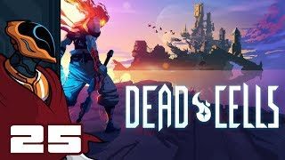 Let's Play Dead Cells - PC Gameplay Part 25 - Spectator Sports