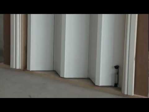 Folding Sliding Doors in Prosper
