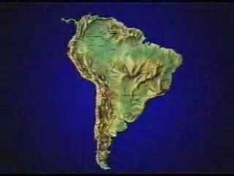 El Gran Chaco Boliviano