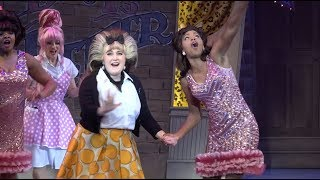 """Welcome to the 60's!"" - Hairspray at Village Theatre"