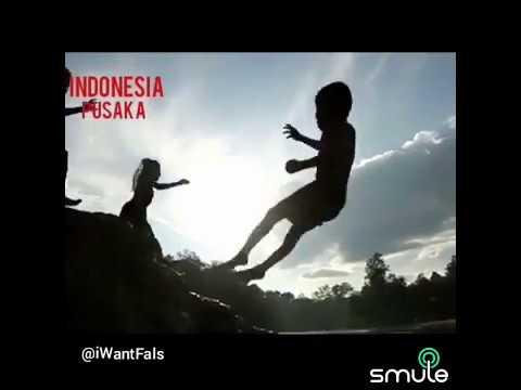 Indonesia Pusaka - Iwan Fals (Covering)
