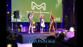 TriOnStage Live Show at Esma Sultan Mansion