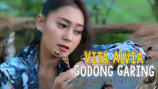 Lagu Banyuwangi Terbaru Godong Garing - Vita Alvia (Official Music Video ANEKA SAFARI) #music
