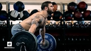 Mat Fraser Didn't Want to Do Crossfit | The Making of a Champion