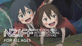 NZIFF (2019) Trailer: For All Ages