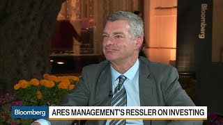 Ares CEO Tony Ressler Sees Opportunity in Illiquid Assets