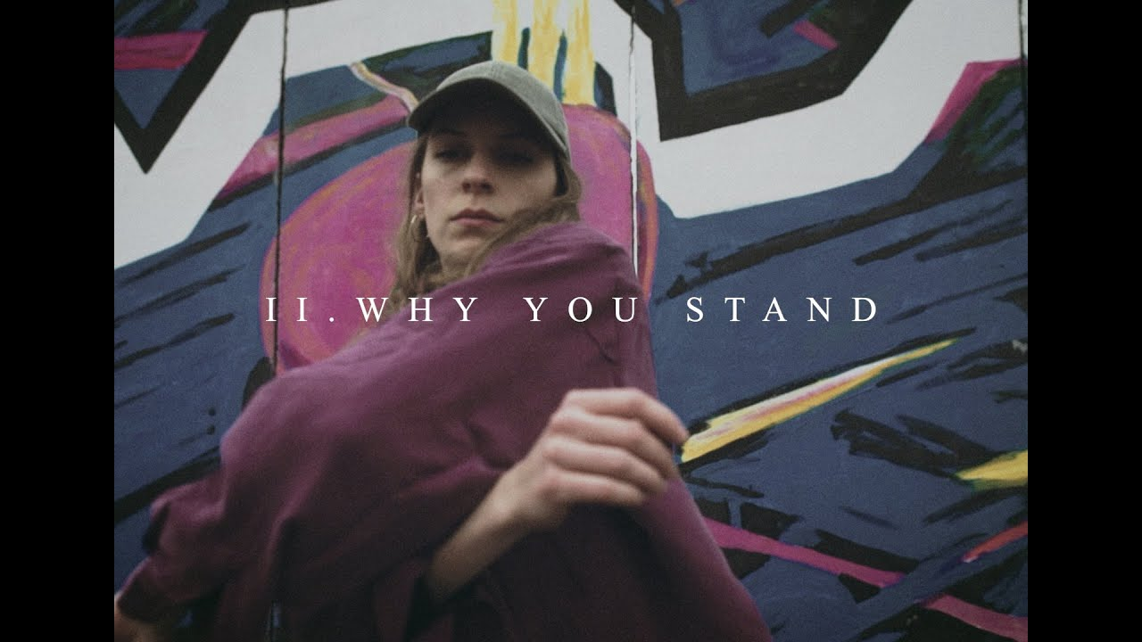 Bodies of Sound - II. Why You Stand (a live improvisation)