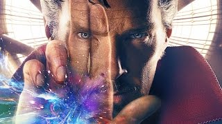 Doctor Strange: 31 Easter Eggs & References