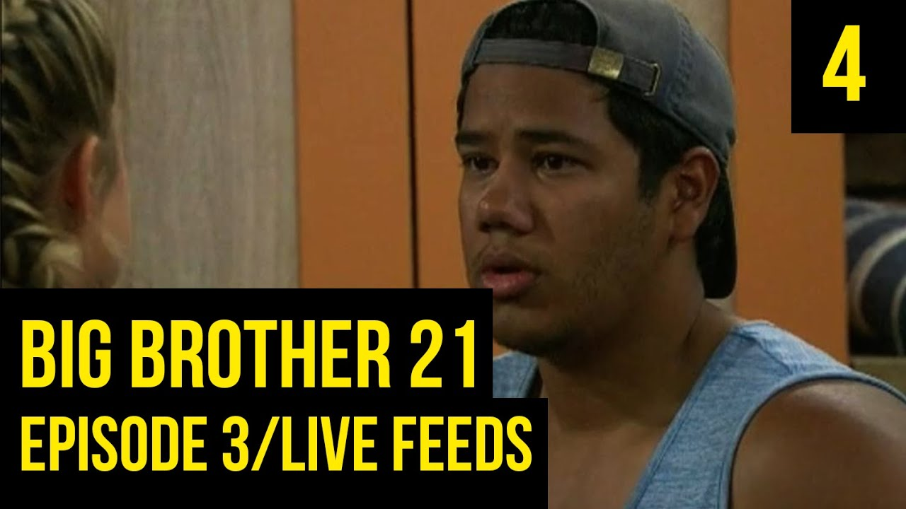 'Big Brother 21' spoiler: Week 4 Power of Veto ceremony results on #BB21 and what they mean for July 25 eviction