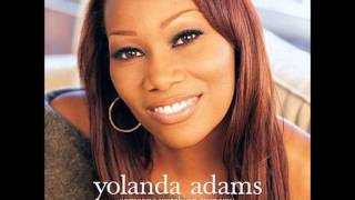 Yolanda Adams - Someone Watching Over You (Instrumental)