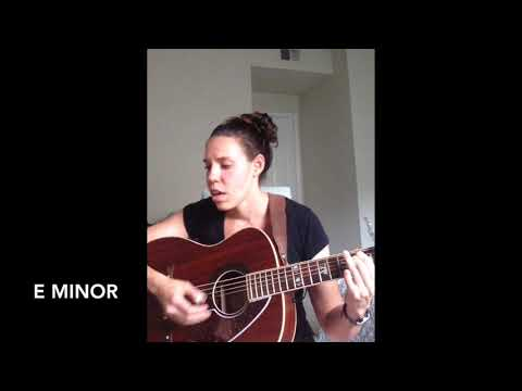 Reckless Love chords by Steffany Gretzinger - Worship Chords