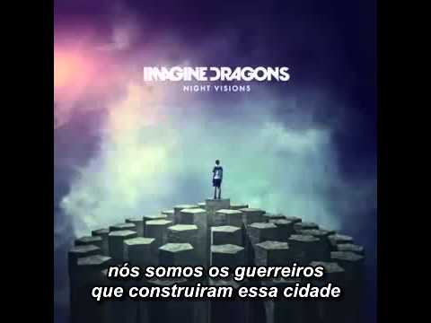 Imagine Dragons - Warriors Legendado (Trilha Sonora de League of Legends World Championship 2014)