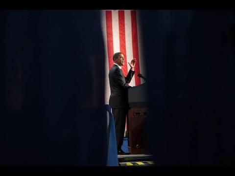 President Obama on Jobs, Energy & Strengthening the Economy