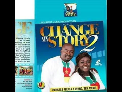Change my Story vol 2, Part 1