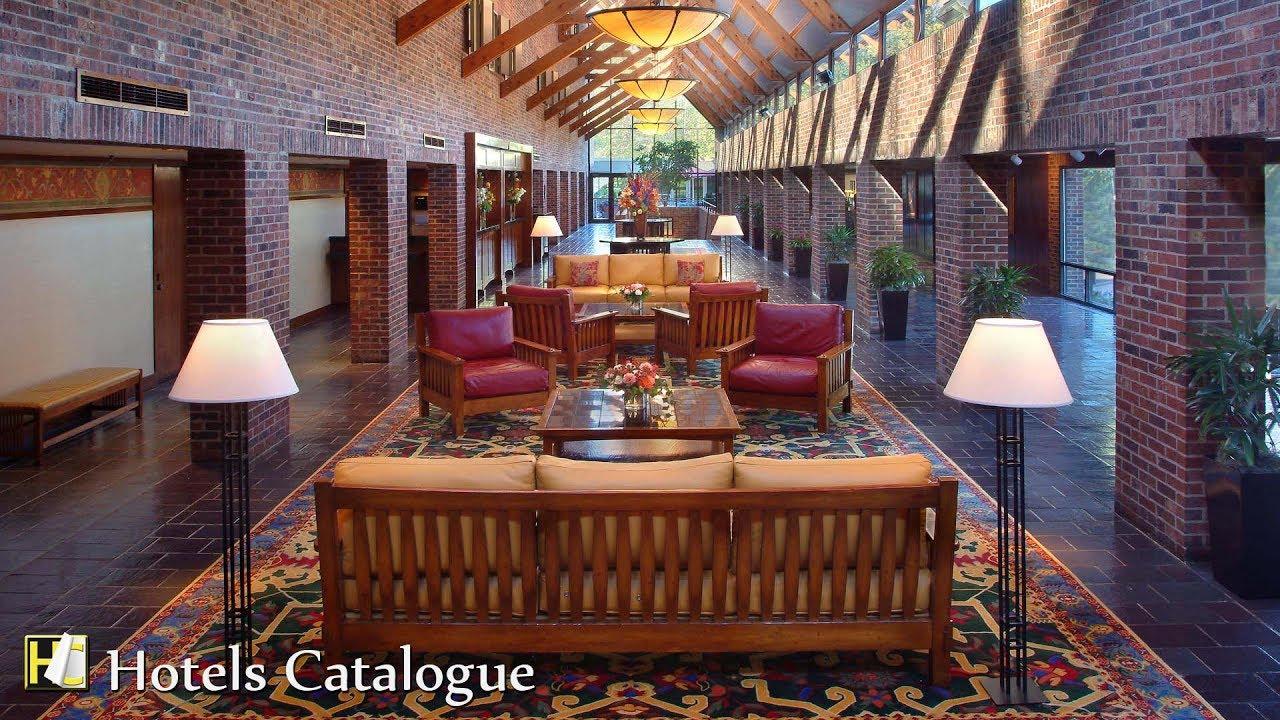 Princeton Marriott At Forrestal Hotel Tour Nj Getaway