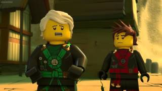 On My Own (Ashes Remain) - Ninjago Tribute