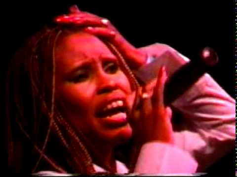 """At Last,""  Brenda White & The White Boys"