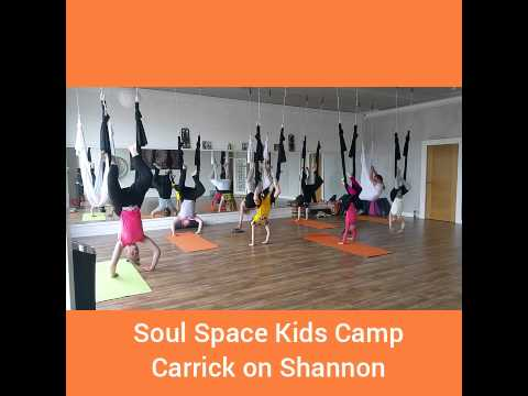 Soul Space Kids Camp Carrick on Shannon