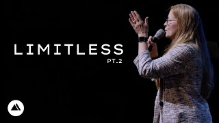 Limitless - Part 2 - Freedom Church LIVE! - June 19, 2021